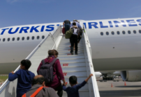 UPDATED: Turkish Airlines: We're back! (but…)