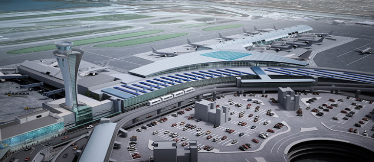 Hotels Close To Sfo International Airport