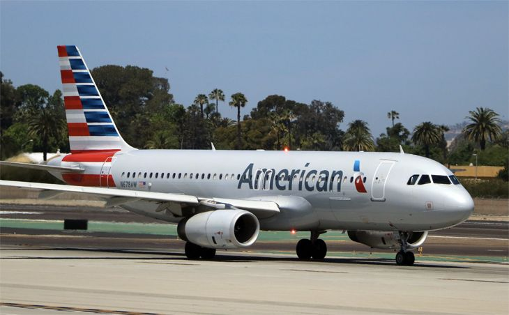 American's big AAdvantage change started this week. (Image: Jim Glab)