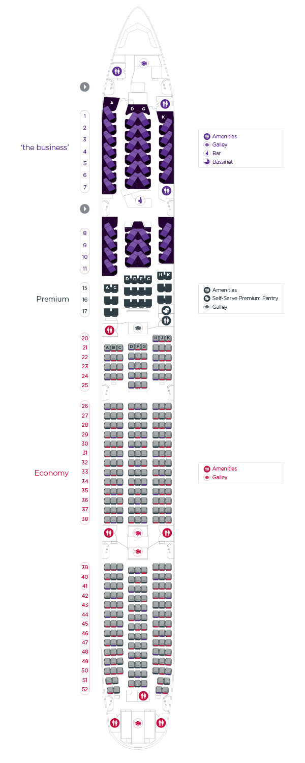 Virgin Australia 777-illustration