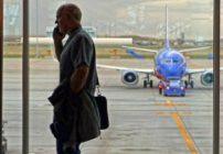 Thought-provoking: Business travel burnout is a thing