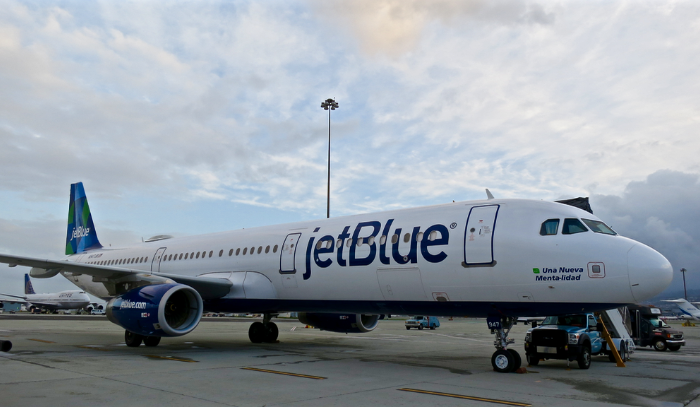 JetBlue lie-flat seats coming to an airport near you?