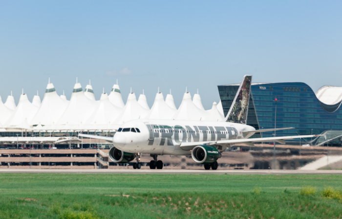 Airports update: Denver's problem, More CLEAR, O'Hare expands, JetBlue innovates + more