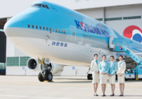 What Delta, Korean Air fence-mending means for SkyMiles