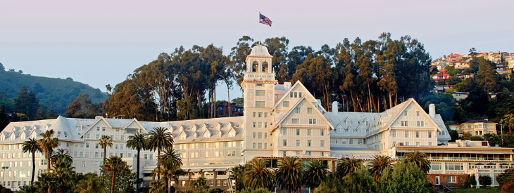 The Fairmont Claremont (Image: Fairmont)