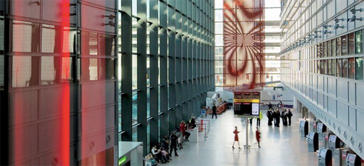 Delta is moving all its London Heathrow departures to Terminal 3. (Image: Heathrow Airport)