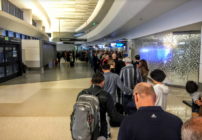 TSA phases in tougher domestic screening procedures