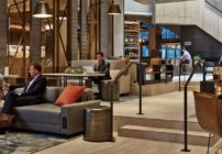 Marriott's new beta-test hotel in Charlotte