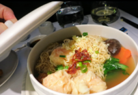 12 most tempting airline meals (slideshow)