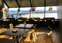American Express Platinum adds 3 new lounges