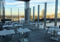Gorgeous new United Club for Los Angeles LAX (slideshow)