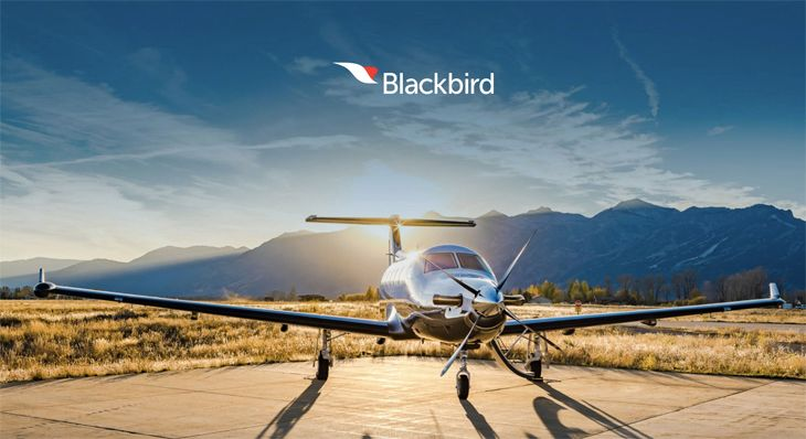 Blackbird promises a small-plane experience at a budget airline price. (Image: Blackbird)