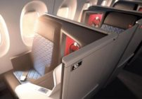 Delta reveals plans for 777 makeovers