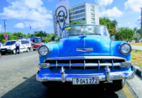 How much to fly to Havana? Not much!