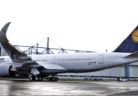 New aircraft coming on key global routes: LAX, Boston, SFO, Chicago, Houston