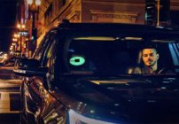 How to spot your Uber ride at night
