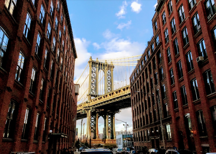 Manhattan Bridge