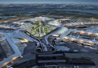 New York State eyes huge reconstruction of JFK Airport