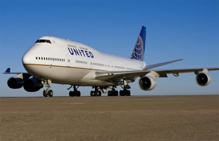 United's final 747 flight sells out in hours