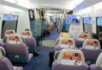 Best & worst airport-to-city trains