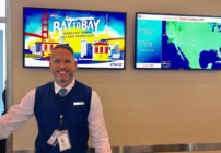 Trip Report: Inaugural SFO to Tampa flight on United [PHOTOS]