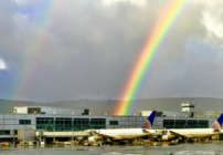 Most popular: Nowhere flight + New United jet + Cheaper Asia nonstops + Tampa + $200 gift card