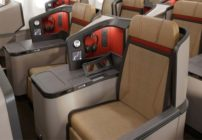 Routes: AA, AirAsia X, Southwest, Airberlin, South African Airways + more