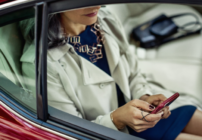 Airport Lyft & Uber pickups get faster. Why?