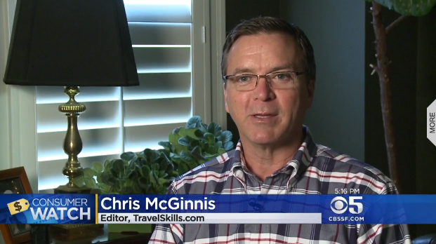 Chris McGinnis TV