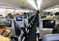 Award travel prices: United's are up, Delta's down