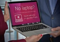DHS: Prepare for laptop ban on Europe flights