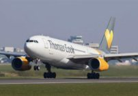 What is Thomas Cook Airlines?