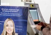 Next wave of airport technology: facial recognition