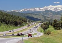 Don't work all weekend: Drive out of town instead