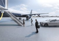 The ultimate luxury: LAX's new private terminal