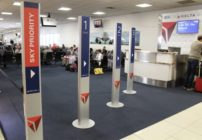 Delta tests speedier boarding tactics