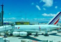 Reader Report: Air France Premium Economy to Paris, Airbus A380