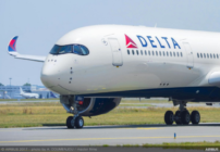 Delta unveils new seats on new Airbus A350 & sets routes