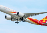 Across the Pacific: Battle for Hong Kong + Flock of new A350s + lots more route news