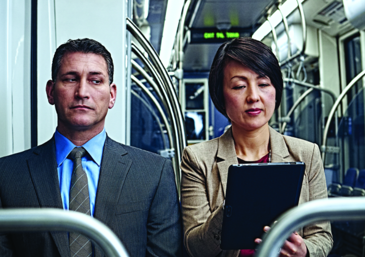 3m Shoulder Surfing