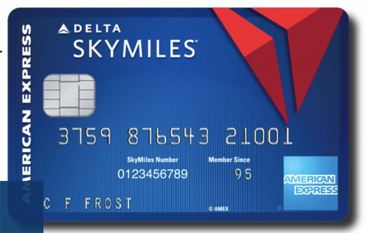 New No Fee Credit Cards From Delta United Travelskills