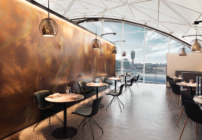 American Express changes Centurion lounge access policy