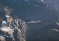 """""""Fond farewell to our 747""""- a tearjerker video from United"""