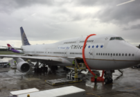 Trip Report: A sentimental journey aboard United's final 747 flight