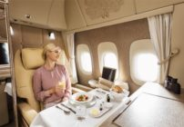 Emirates new first class is nice, but what about the rest of the plane?
