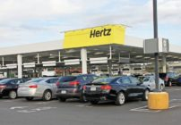 Cheaper rates making car rental customers happier