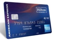 New Hilton – American Express card: big perks for big spenders