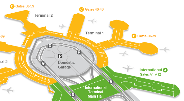 What\'s next for SFO? - TravelSkills