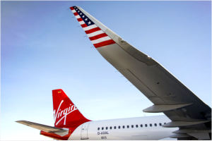 (Photo: Virgin America)