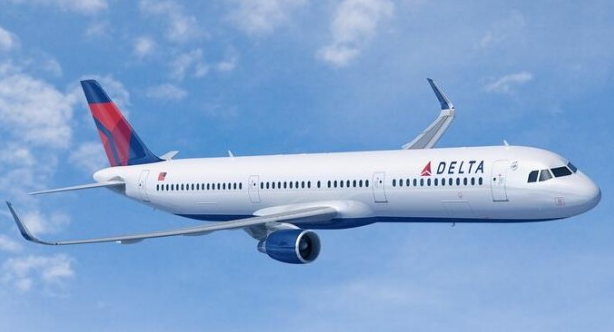 Delta's new A321s will be made in Mobile, Alabama (Airbus)